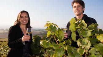 Vin de Bourgogne - La Croix Montjoie