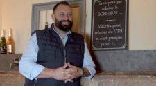 Laurent Cognard - Vins de Bourgogne