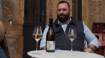 Vigneron Montagny Bourgogne