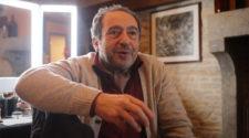 Patrick Timsit, un vrai amateur de vin